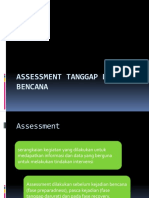 Assessment tanggap darurat bencana.pptx