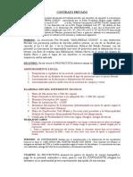 Contrato Habilitac. a.P.v.molineros