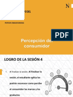4 Percepcion Del Consumidor
