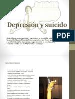 Depresión y Suicido