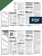 Health o Meter Hdm770dq1 05 Owner s Manual