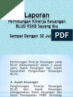 Monev Keuangan 2014