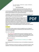 Apuntes Historia del Feminismo Dora Barrancos