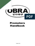 OBRA Promoters Handbook