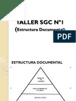 Documentos Sgde Calidad