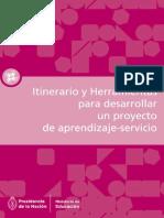 2014_itinerario Herramientas Versión actualizada CLAYSS Min Educ Argentina (1)