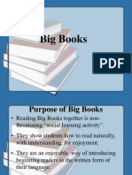 Big Book Guidelines by Mrs n Datur