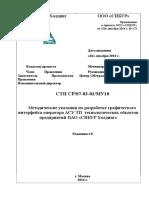 СТП Сибур Графич Интерфейс