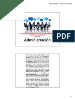 Administración Pastoral (1)