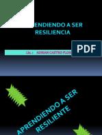 5. La Resiliencia Exposicion