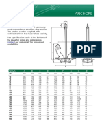 Anchor Specification
