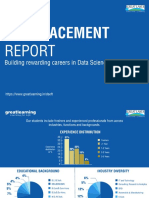 Dse Placement Report (2)