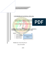 Informe Proyecto de Ciencias Basicas