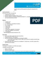 Arduino Traffic Light Leson Plan