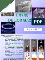 Leyes de Los Gases[1]