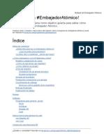 Manual Del Embajador Atómico (Versión 2.2)