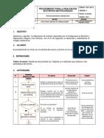 Procedimiento Eventos (Ajuste PC) V2