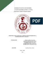 Etilbenceno Informe PI225A 2019_2- Katita y Jaffet Ale Listo