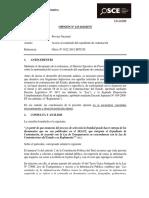Opinión 125-12 - Provias - Publicidad de Expediente de Contratación