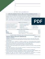 InvestmentAdministratorCV