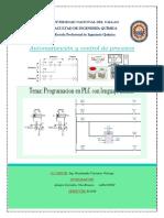 Automatizacion PLC