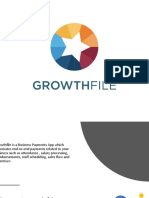 Growthfile Product Overview