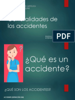 Clase 1 Generalidades de Los Accidentes