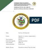 Consulta desarrollo 4