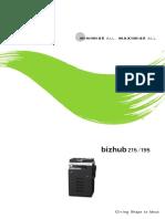 Bizhub 195_215