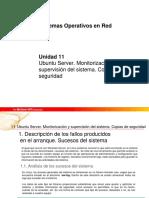 SOR UD 11 Presentacion