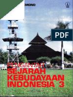 Pengantar Sejarah Kebudayaan Indonesia 3