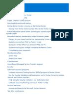 Azure Documentation
