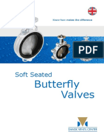 Butterfly Valve