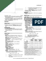 Levofloxacin Usp