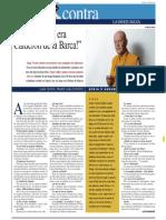Entrevista La Vanguaria Lama Djinpa