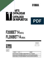 f200bet Parts 2014