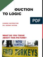 Logic 1