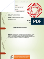 Presentación1 PLan Bicentenrio