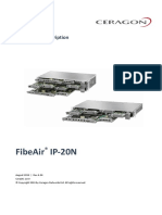 Ceragon FibeAir IP 20N Technical Description 10.9 Rev a.04