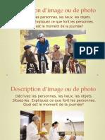 Description d'Image Ou de Photo