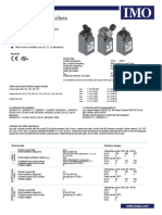 Lm Position Switch Datasheet (Amended) (2)