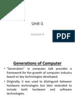 ICIT Unit 1(Lecture 4) Ppt
