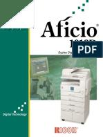 BR ricoh Aficio 1018D.pdf