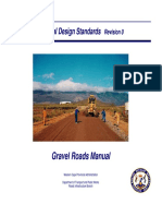 Gravel Roads Manual