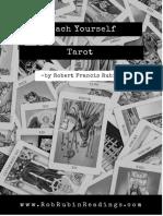 Teach Yourself Tarot