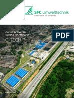 C TECH Brochure