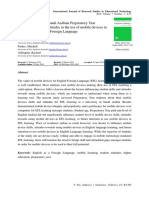 Factors influencing Saudi Arabian Preparatory Year students' skills and attitudes in the use of mobile devices in learning English as a Foreign Language.pdf