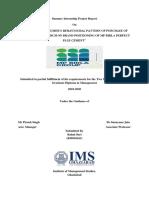 Summer Internship Project Report tttt.docx
