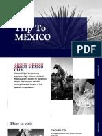 jalan jalan ke meksiko