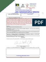 COMISSÃO DE JUSTIÇA E CIDADANIA  ARBITRAGEM   COMISSÃO DE JUSTIÇA E CIDADANIA  ARBITRAGEM   Edital 6.PRT 6.029.799.2019 - Capa